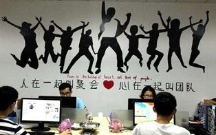 郑州热点       15人团队